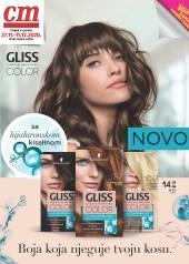 Katalozi - Cosmetics market / CM katalog do 11.12.2020