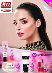 Katalozi - Cosmetics market / CM katalog do 07.02.2020