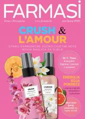 FARMASI Katalog - Super akcija do 30.06.2020.