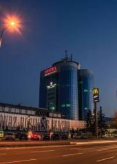 HOTEL RADON PLAZA***** - SARAJEVO! Noćenje sa Doručkom u DELUX Sobi 115KM - Akcija do 15.08.2020. godine