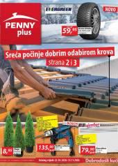 PENNY PLUS Kataloška akcija -  Akcija do 15.11.2020.god.