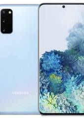 RECENZIJA: Samsung Galaxy S20