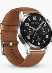 RECENZIJA: Huawei Watch GT2