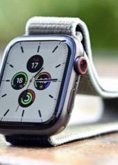 RECENZIJA: Apple Watch 5