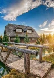 Bosnian Tour Operator - IZLET KOJI SE NE PROPUŠTA‼️   ➡️Etno selo Čardaci➡️Bugojno➡️Livno➡️Buško jezero
