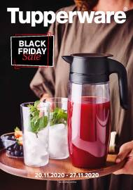 TUPPERWARE Katalog - BLACK FRIDAY PONUDE! - Akcija sniženja do 27.11.2020