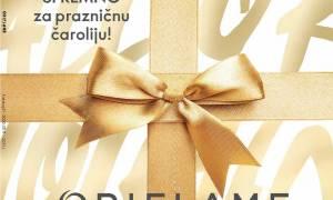 Oriflame kozmetika katalog do30.11.2020.