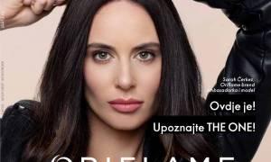 Oriflame kozmetika katalog do30.09.2020.