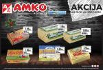 AMKO - SUPER akcija - do 20.12.2018. Godine