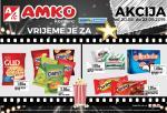 AMKO - SUPER akcija - do 22.08.2019. Godine