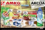 AMKO - SUPER akcija - do 27.06.2019. Godine