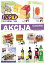 UTD Best KATALOG AKCIJA ponuda do 21.04.2019.