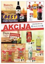 UTD Best KATALOG AKCIJA ponuda do 21.10.2018.