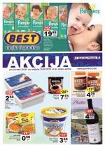 UTD Best KATALOG AKCIJA ponuda do 30.06.2019.