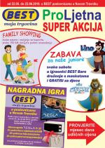 UTD Best PROLJETNA SUPER AKCIJA ponuda do 22.06.2019.