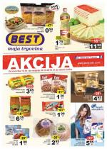 UTD Best KATALOG AKCIJA ponuda do 20.10.2019.