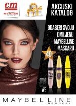 Katalozi - Cosmetics market / CM katalog do 14.12.2018
