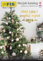 FIS VITEZ Akcijski katalog do 07.01.2019 god.