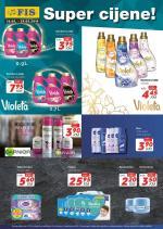 FIS VITEZ katalog prehrane do 29.05.2019 god.