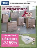Jysk ponuda - JYSK Katalog - Super akcija od 07.11. DO 20.11.2019