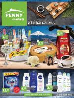 PENNY Marketi Kataloška akcija -  Akcija do 25.09.2019.god.