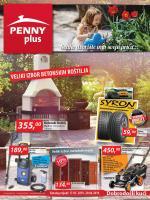 PENNY PLUS Kataloška akcija -  Akcija do 20.06.2019.god.