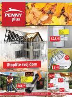 PENNY PLUS Kataloška akcija -  Akcija do 24.10.2019.god.