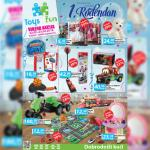 PENNY SUPER VIKEND AKCIJA Toys and Fun do 25.02.2019.god.