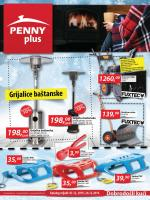 PENNY PLUS Kataloška akcija -  Akcija do 26.12.2019.god.