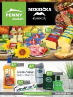 PENNY Marketi Kataloška akcija -  Akcija do 20.11.2019.god.