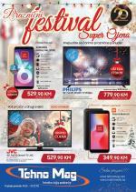 Mobilmedia - TehnoMag - Katalog - Akcija  do 31.12.2018