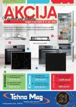 Mobilmedia - TehnoMag - Katalog - Akcija  do 30.04.2019