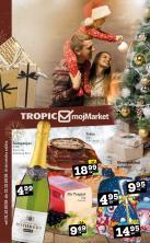 TROPIC - Kataloška ponuda Akcija za DECEMBAR 2019.