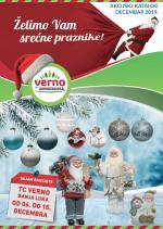 AGROMEHANIKA - TC VERNO - Katalog Decembar 2019.