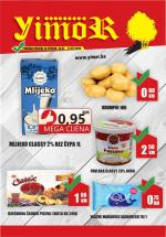 YIMOR i MEGA DISKONT - VIKEND AKCIJA do 21.07.2019