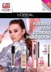 Katalozi - Cosmetics market / CM katalog do 05.03.2021