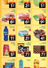 KONZUM - VIKEND AKCIJA! - Akcija sniženja do 16.05.2021.