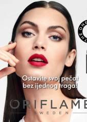 Oriflame kozmetika katalog do31.03.2021.