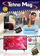 Mobilmedia - TehnoMag - Katalog - Akcija  do 30.04.2021